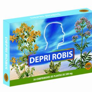 DEPRI-ROBIS
