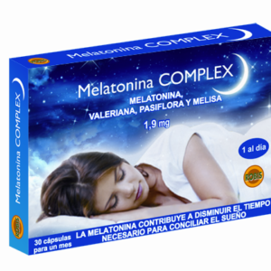 MELATONINA-COMPLEX