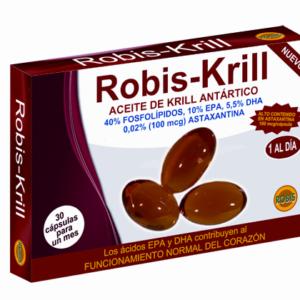 ROBIS-KRILL