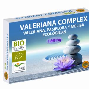 VALERIANA-COMPLEX