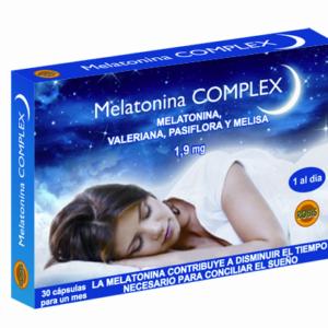 MELATONINA-COMPLEX