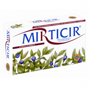 MIRTICIR-AMPOLLAS