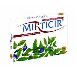 MIRTICIR-COMPRIMIDOS