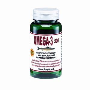 OMEGA3-500