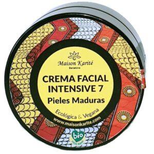 Crema Facial Intensive 7