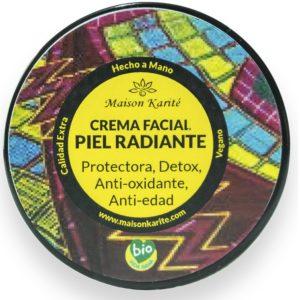 Crema Facial Salvaje Piel Radiante 1