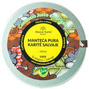 Manteca Pura de Karité