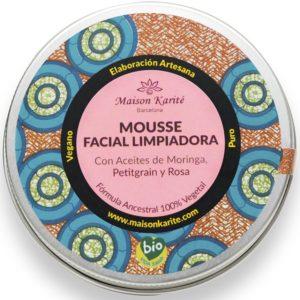Mousse Facial (1)